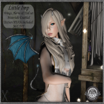 ~_S.E._~ Little Imp Set Preview Pic (We _3 RP June Round)