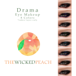 Wicked Peach _ Cosmetic Ad Drama