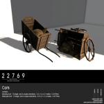 22769 ~[bauwerk] Carts [ad]