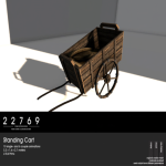 22769 ~[bauwerk] Standing Cart [ad]