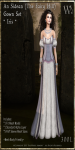 An Sidean Gown Set_Iris-Promotional Art WLRP