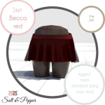 Becca_skirt_25off_red