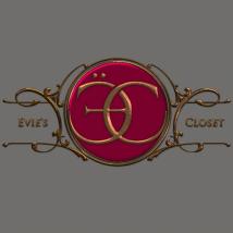 Evie's Closet Logo Small Square 2015