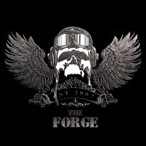 Forge Logo Black