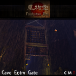 [FuubutsuDou] WLRP-Cave-Entry Gate