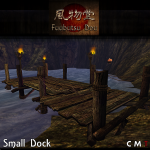 [FuubutsuDou] WLRP-Small Dock