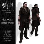 GLYPH Hamar Preview