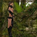 _glYph_ Casadora Add Black