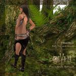 _glYph_ Casadora Add Brown