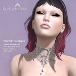 lassitude & ennui Chenoeh neckpiece WLRP August 2015
