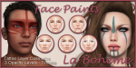 LB FacePaint Ad Organic Tribals Set3