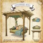 [noctis] Summerwoods Bench2