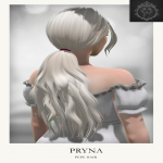 Pryna - Roleplay