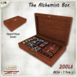 [V_W] AD_Alchemist box
