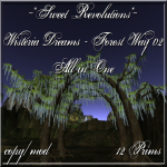 Wisteria Dreams - Forest Way 02 All in One