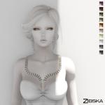 Zibska ~ Aubrie