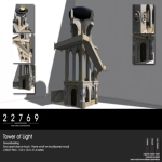 22769 ~ [bauwerk] Tower of Light [ad]