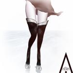 .AiShA. Capri Legs poster