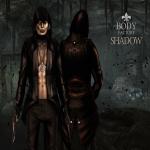Body Factory Shasow jacket