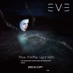 E.V.E (V) Stars Fireflies lights path M01 MOD AND COPY 01