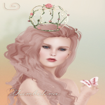LaGyo_Thumbelina crown for we love rp