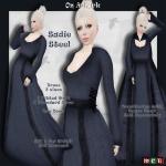 _OAL_ Sadie ~ Steel