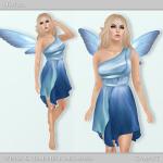 Siofra - Blue