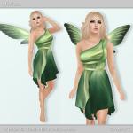 Siofra - Green
