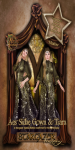Stargazer Aes Sidhe Gown Meadow
