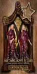 Stargazer Aes Sidhe Gown Ruby