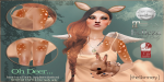 [theSkinnery] Oh Deer... Appliers for WE _3 Rp September Ad