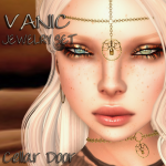 Vanic Jewelry Set Add 5