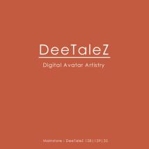 DeeTalez Square
