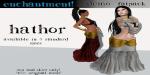 Enchantment! Hathor Ad