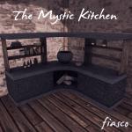Fiasco - The Mystic Kitchen AD