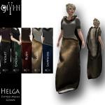_glYph_ Helga Preview