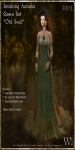 Invoking Autumn Gown Set-Old Soul_Promotional Art