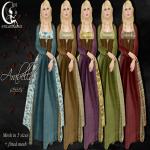 _LE_ Arabella series