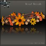 Meva Fall Head Wreath Vendor 2