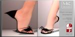 Miamai_BlackWidow_Red empress shoes (Slink high) ADs