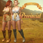 Moon Elixir - Provincial Outfit - Vendor IMG