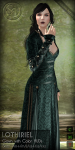 ._SF_. _Lothiriel_ Dress Ad