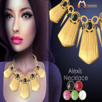 !!Alexis-necklace_poster