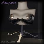 .Arcadia. Styx Bralette Ad
