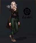 Azuchi