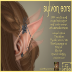 BentBox sylvan ears preview