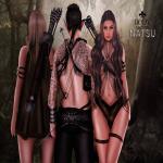 [BODY FACTORY] Natsu