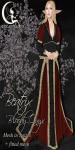 _LE_ Beatrix Bloody Onyx