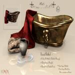 [NC] - Sacred Bathtub