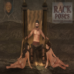 RACK Poses - His Delights